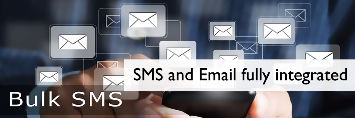 swift.ng SMS and email integration